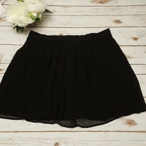 Old Navy Black Skirt